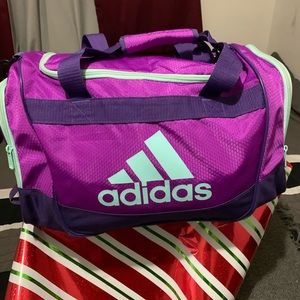 Workout/gym back overnight bag